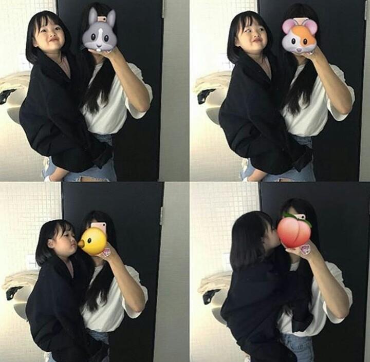 ibu kwon yuli