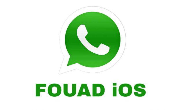 fouad ios by Stefano