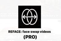 download reface pro apk