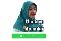 download stiker wa bu tejo
