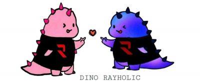 dino rayholic