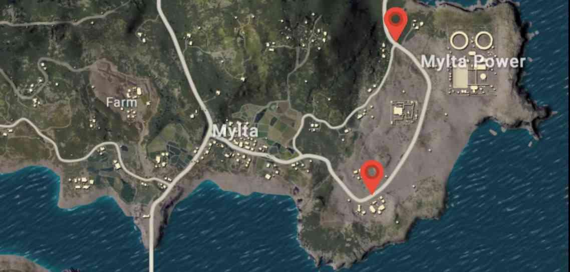 lokasi glider mlyta power