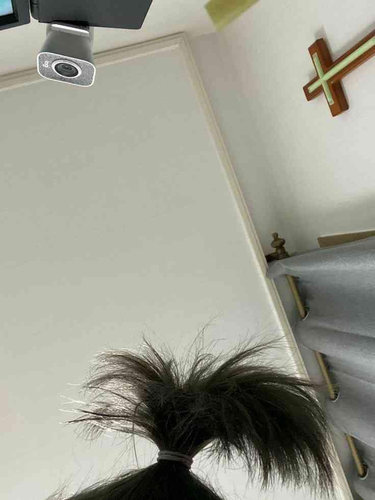 pap kuncir rambut tiktok jaehyun
