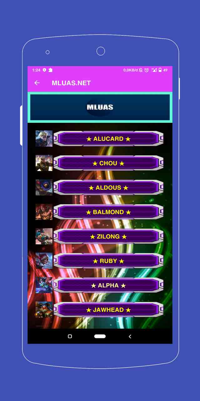 mluas injector v2.5
