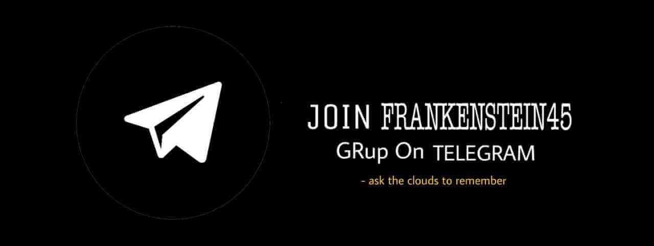 telegram grup frankenstein45