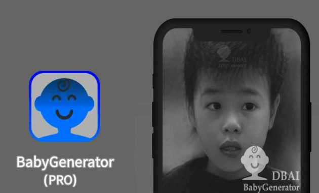 baby generator pro apk